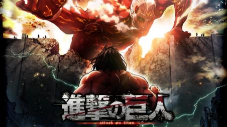 Descargar Shingeki No Kyojin 2nd Season [08/12] [HD] [Mega]