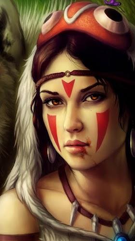Nữ bộ tộc