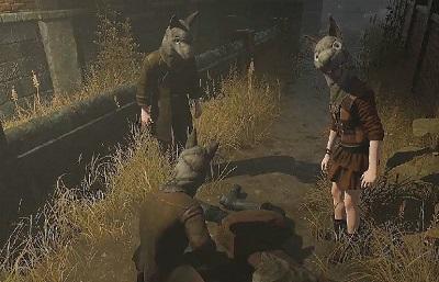 Pathologic 2 Gameplay