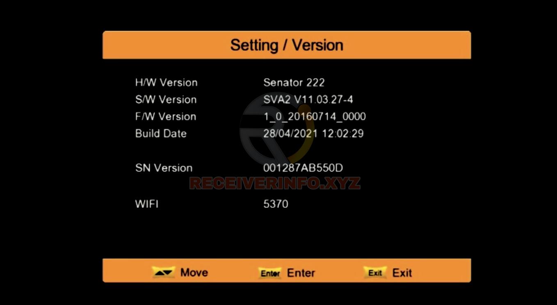 ALFA IPTV SERIES 1506TV RECEIVER NEW SOFTWARE UPDATE 2021
