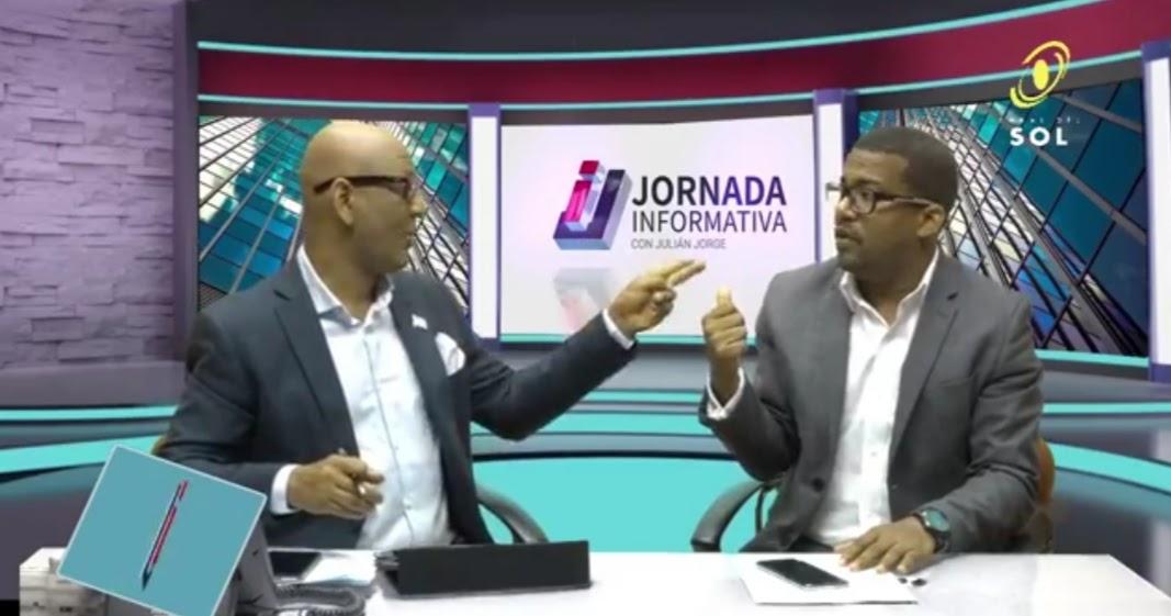 Andy Morales dice : urge aprobar empleo de medio tiempo en el país