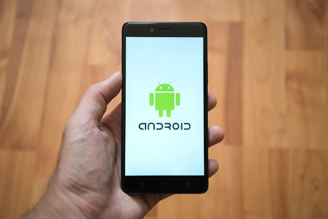 Android mobile or tablet