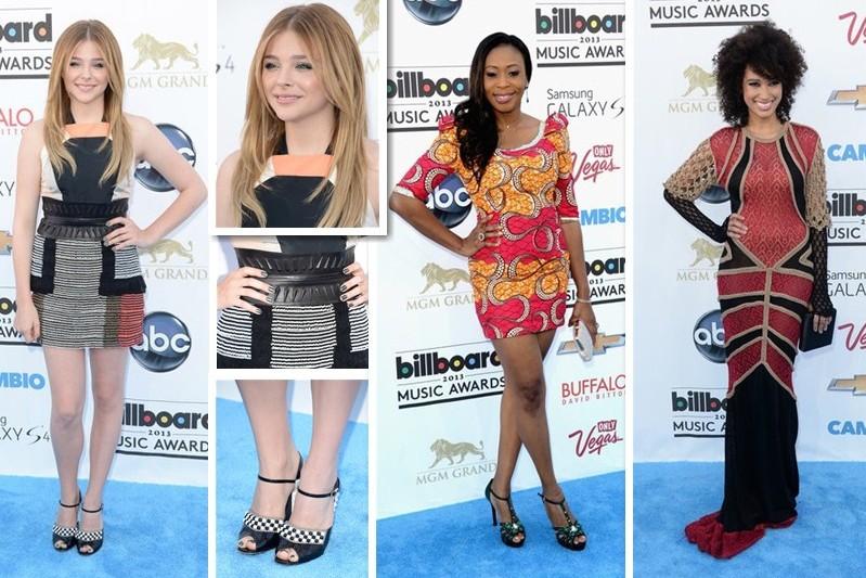 Somewhere I Belong 2013 Billboard Music Awards Blue Carpet