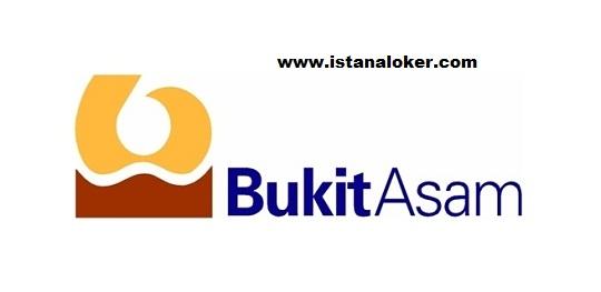 Penerimaan Pegawai PT Bukit Asam (Persero), Tbk. Tahun