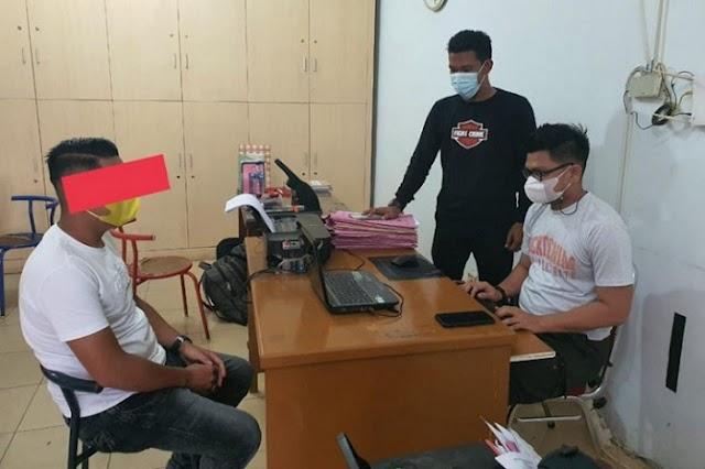 Picu Kerumunan saat Undang Selebgram, Pemilik Toko di Aceh Diperiksa Polisi