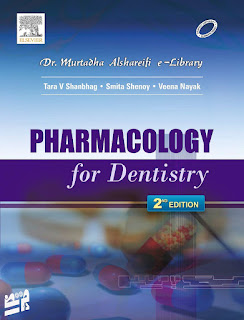 Pharmacology for Dentistry 2nd Edition