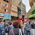 Suspeita de bomba em galeria comercial gera pânico no Centro de Porto Alegre