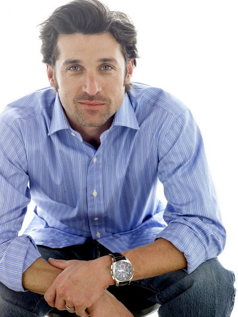 Style And Outfit Patrick Dempsey Compie 50 Anni