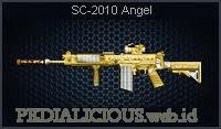 SC-2010 Angel
