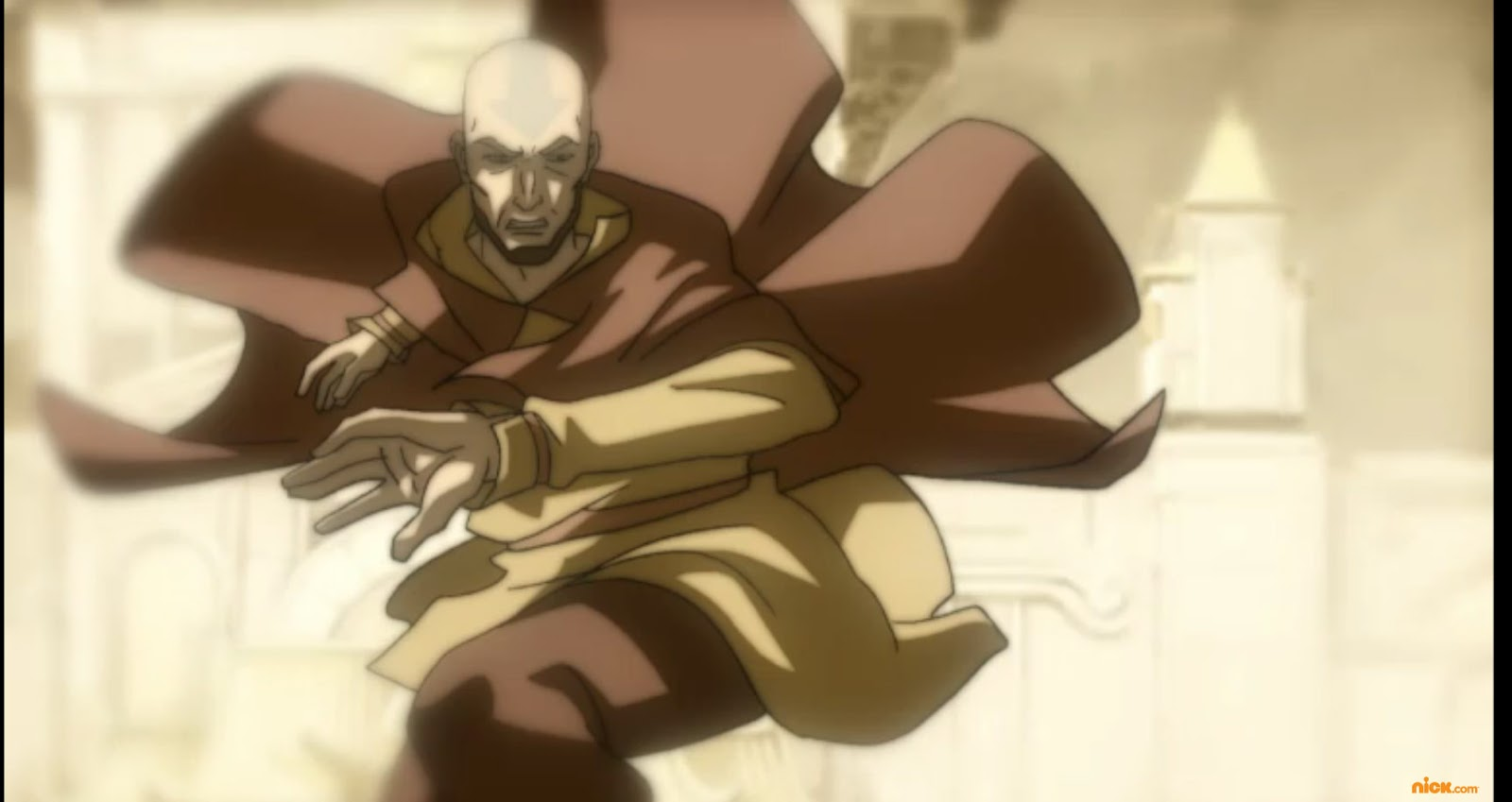 The Blog Of EspanolBot: Legend of Korra: Adult Gaang ...