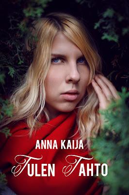 Kannen kuva: Eveliina Kronqvist