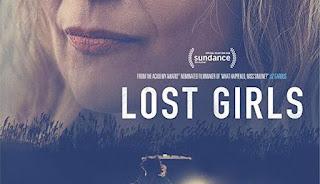 [MP4] Lost Girls (2020) Hollywood English WEB-DL