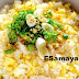 அவித்த முட்டை சாதம் செய்வது எப்படி? | Boiled Eggs Rice Recipe !