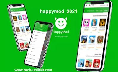 هابي مود تحميل happymod للكمبيوتر happymod apk 2021