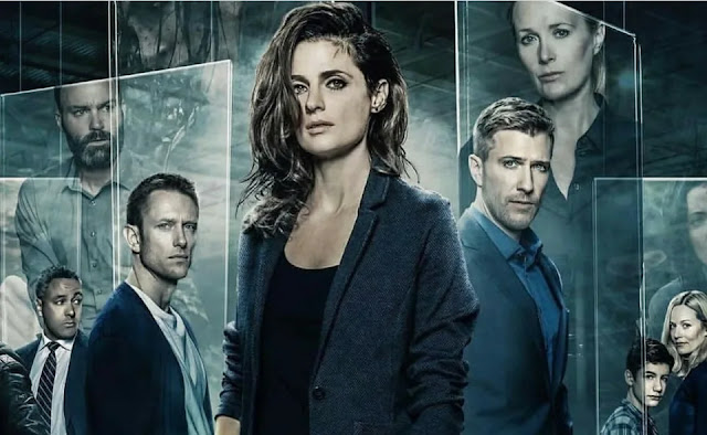 How to watch Absentia Season 3 from anywhere
