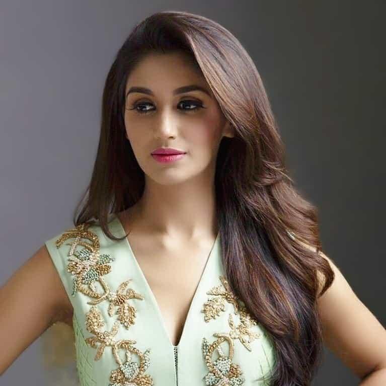 nikita dutta photos, nikita dutta in kabir singh, kabir singh actress name, who is the actress in kabir singh