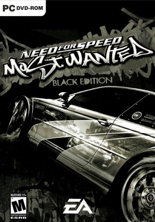 need for speed most wanted black edition full game free pc