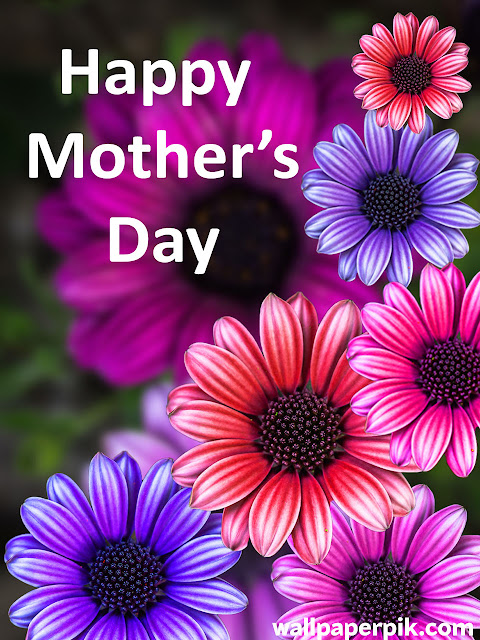 Happy Mother's Day wallpaper