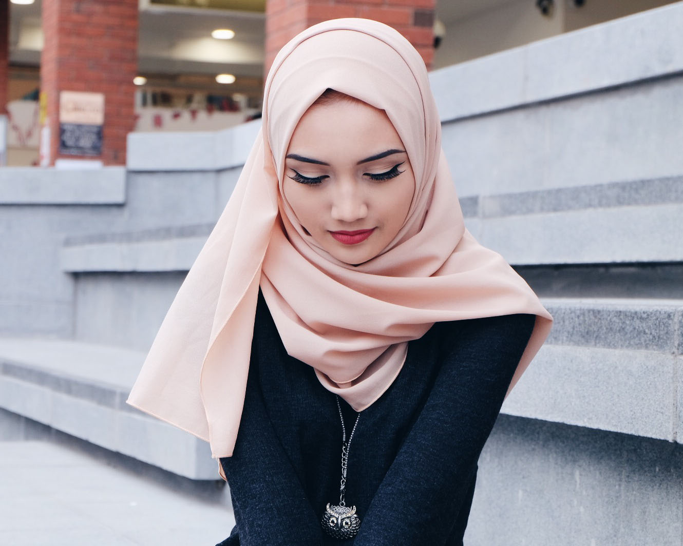 Bash Harry, Brunei-Born Exeter Uk-Based Beauty, Fashion Life and Style Blogger