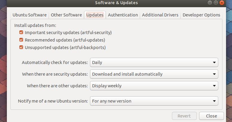 How To Upgrade To Ubuntu 18 04 LTS (Bionic Beaver) - Linux