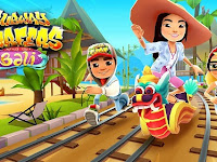Subway Surfers v2.5.1 Apk + MOD (Unlimited Money/Coins/Key)