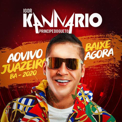 Igor Kannário - Carnaval de Juazeiro - BA - 2020