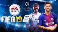 Download FIFA 19 ISO File for PPSSPP on Android