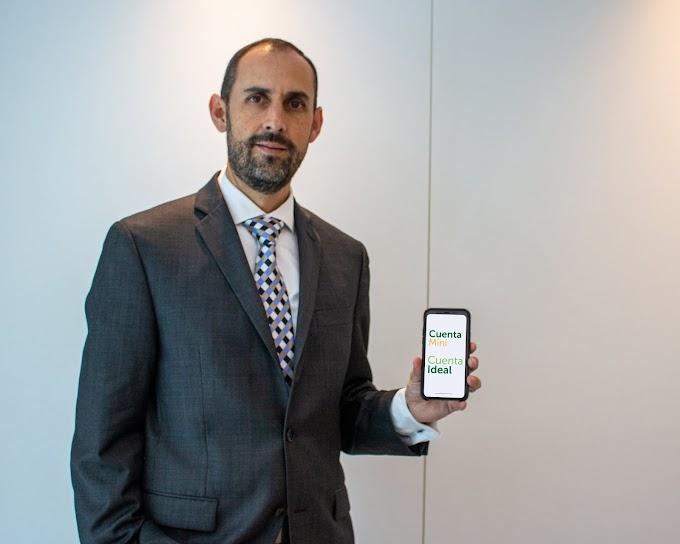"""Produbanco lanza dos nuevos productos digitales: """"Cuenta Mini"""" para niños y """"Cuenta Ideal"""" para adolescentes"""