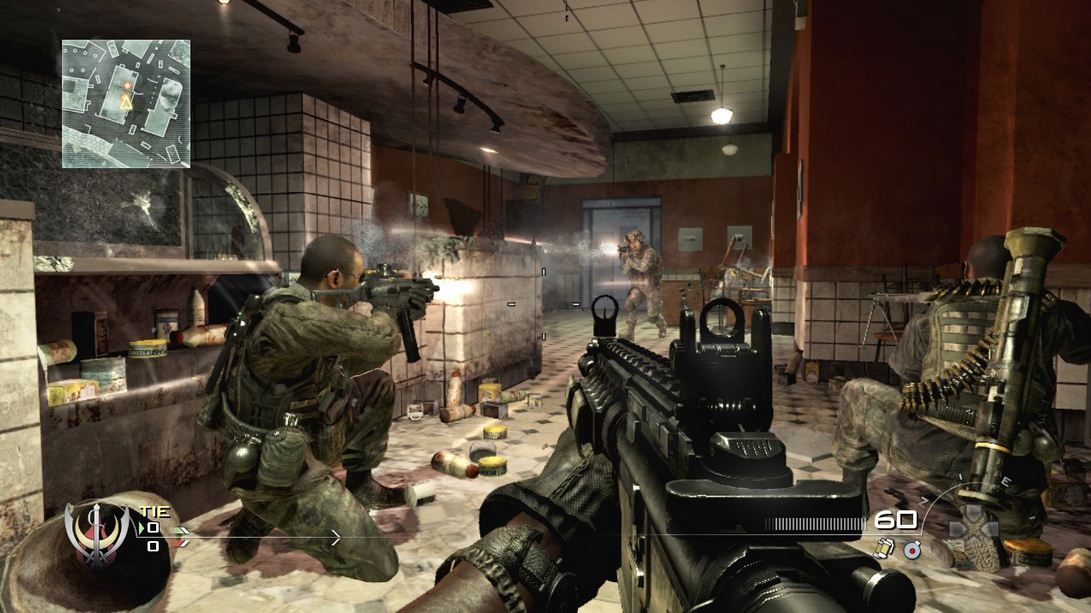 Call Of Duty Modern Warfare 3 Multiplayer Steam Crack Download