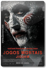 Torrent – Jogos Mortais: Jigsaw – BluRay | 720p | 1080p | Dublado | Dual Áudio 5.1 | Legendado (2018)