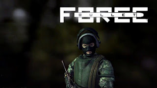 Bullet Force MOD APK Official 1.0 b66 Battlefield on Android