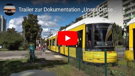 Trailer Unser Ostseeviertel in Neu-Hohenschönhausen