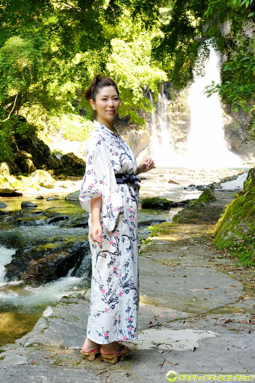 mature japanese ladies