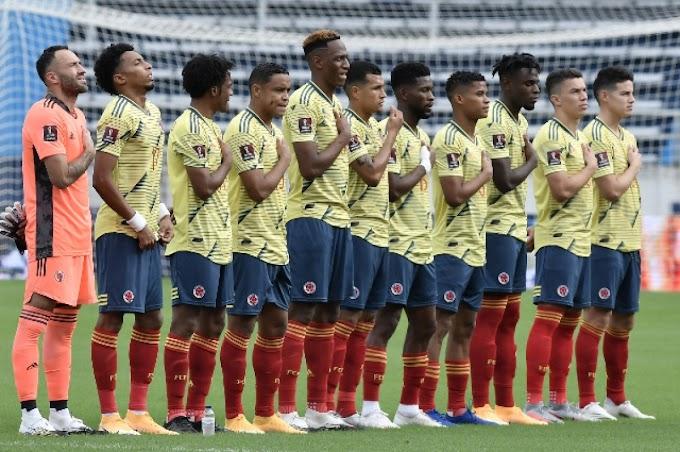 Es oficial: La Selección Colombia no jugará en marzo, Conmebol confirmó suspensión de la doble fecha eliminatoria
