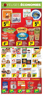 Maxi Weekly Flyer and Circulaire December 14 - 20, 2017