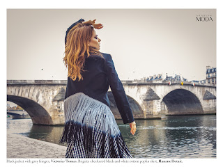 Arabian Moda x Hanane Hotait x Victoria/Tomas