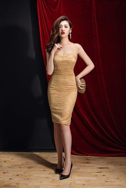 Váy bó