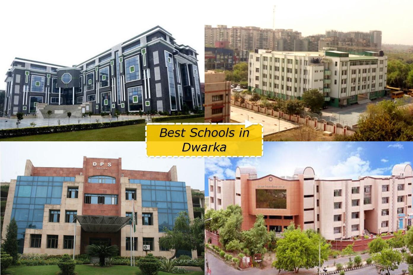 Best Schools in Dwarka, CBSE Schools in Dwarka, ICSE Schools in Dwarka