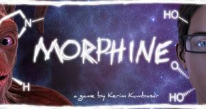 Morphine (PC) 2015