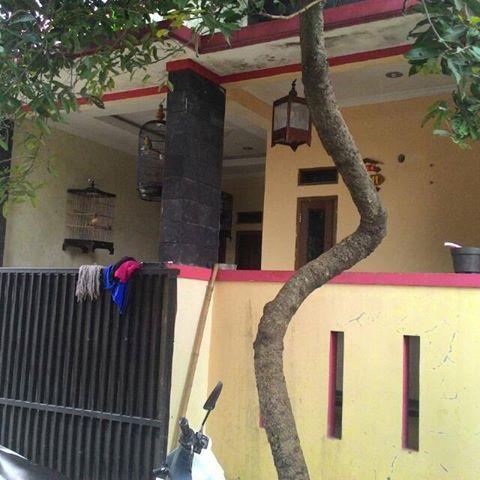Rumah Dijual Perum Btr Bekasi Timur Regensi 235juta Full