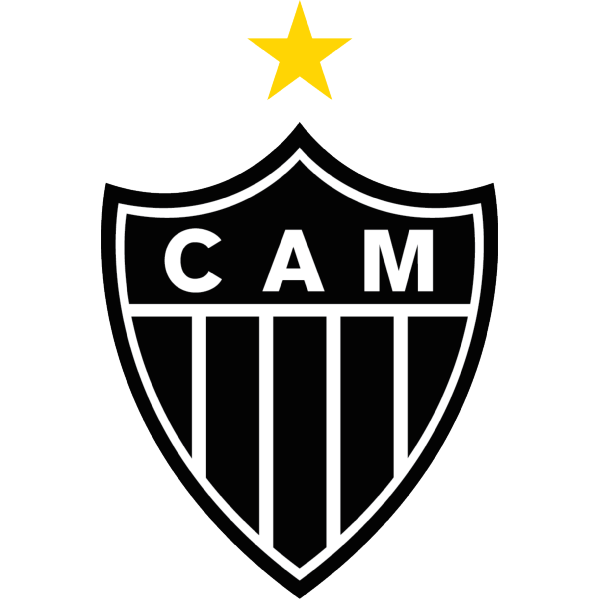 2019 2020 2021 Recent Complete List of Atlético Mineiro Roster 2018-2019 Players Name Jersey Shirt Numbers Squad - Position