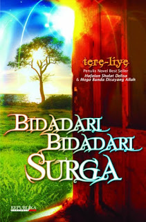 novel tere liye pdf