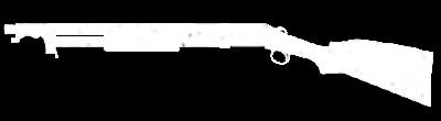 Senjata S1897 PUBG