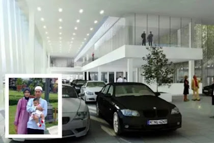 Hanya Karena Pakaian Kucel, Suami Istri ini Dicuekin Saat Mau Membeli Mobil Cash
