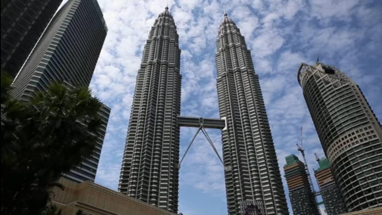 Gedung Petronas Malaysia