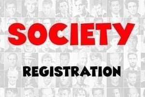 Online Society Registration