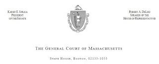 Massachusetts Legislature Approves a $15 Million Fund  in Response to the Coronavirus Outbreak
