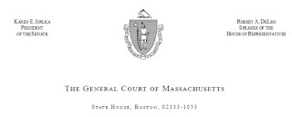 MA Legislature Passes Bill to Provide Immediate Relief to Municipalities and Others During the Ongoing COVID-19 Crisis