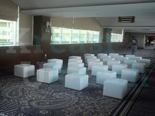 Sofa Puff Jakarta