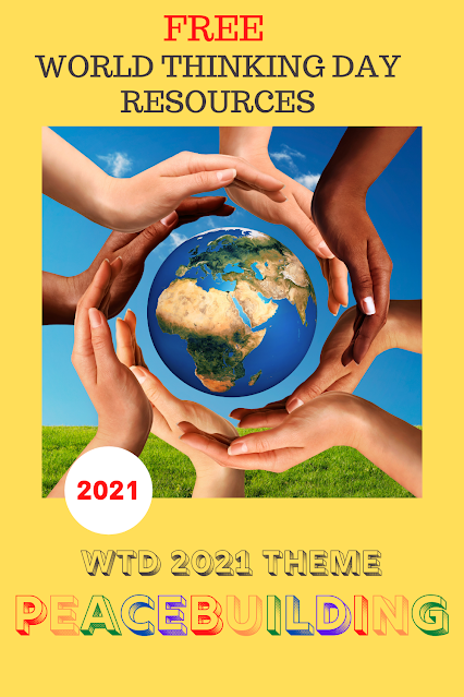 World Thinking Day 2021 Resources for Leaders